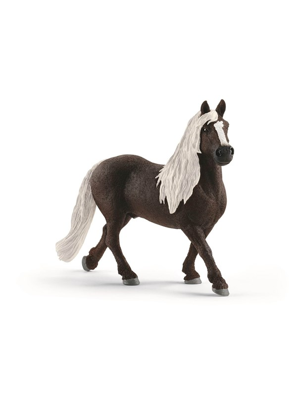 Image of   Schleich Black Forest Stallion