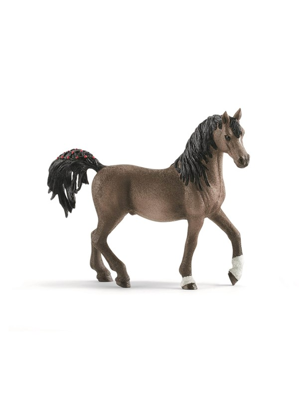 Image of   Schleich Arabian stallion