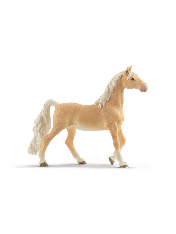 Image of   Schleich American Saddlebred mare