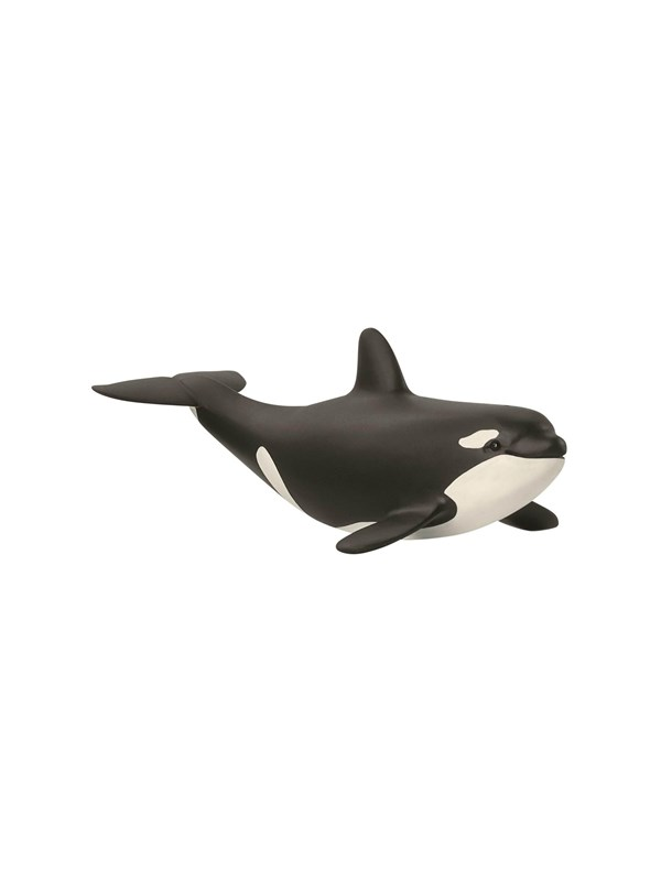 Image of   Schleich Baby Orca