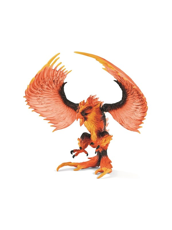 Image of   Schleich Fire eagle