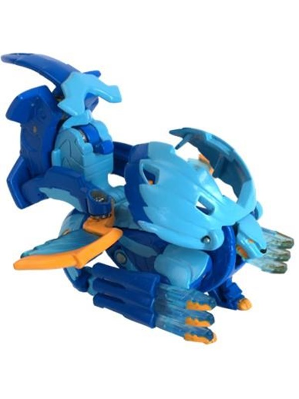 Image of   Bakugan Baku-Gear Battle Pack S2 assorteret