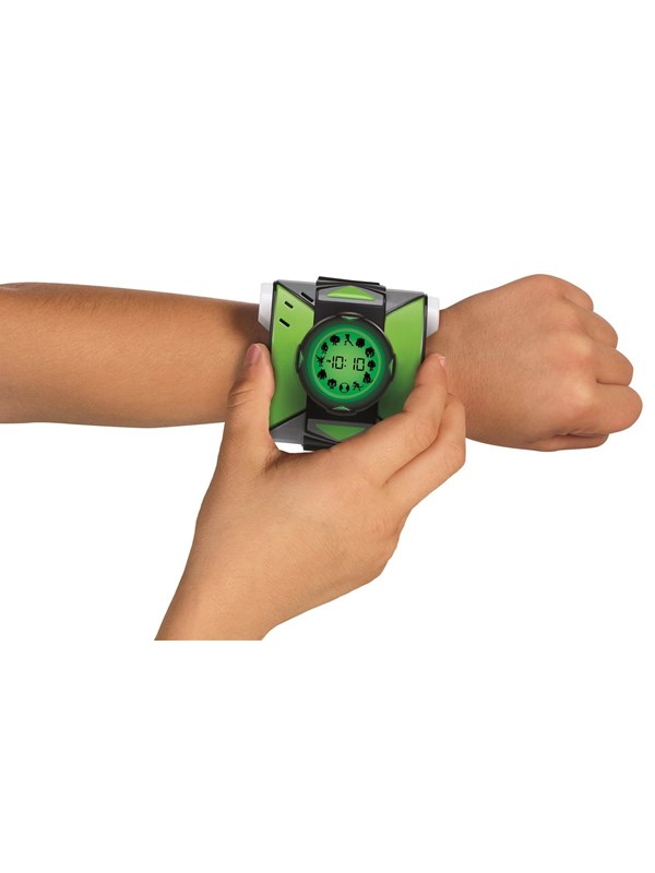 Image of   Ben 10 Alien Watch Omnitrix