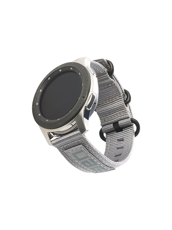 Image of   UAG Galaxy Watch Band 46mm - Nato Grey