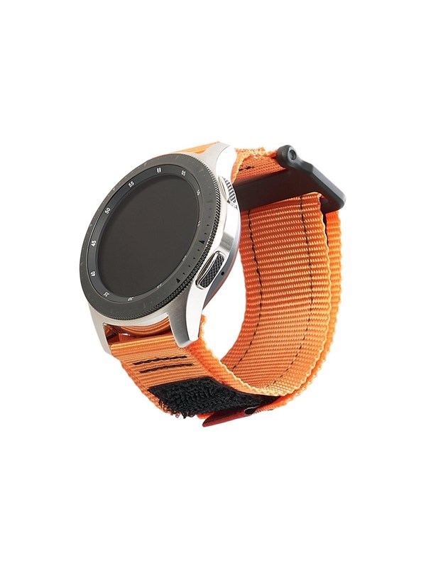 Image of   UAG Galaxy Watch Band 46mm - Active Orange