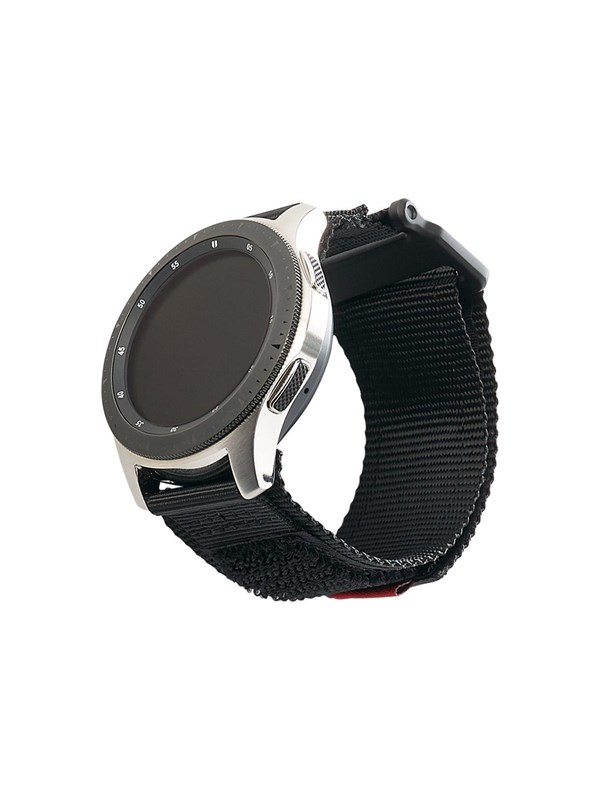 Image of   UAG Galaxy Watch Band 46mm - Active Black