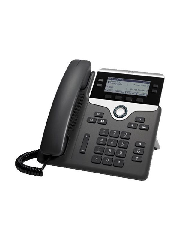 Image of   Cisco IP Phone 7841