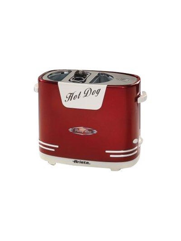 Image of   Ariete Party Time hot dog maker