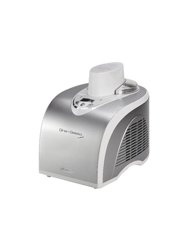 Ariete Gran Gelato Metal Ice Cream Maker
