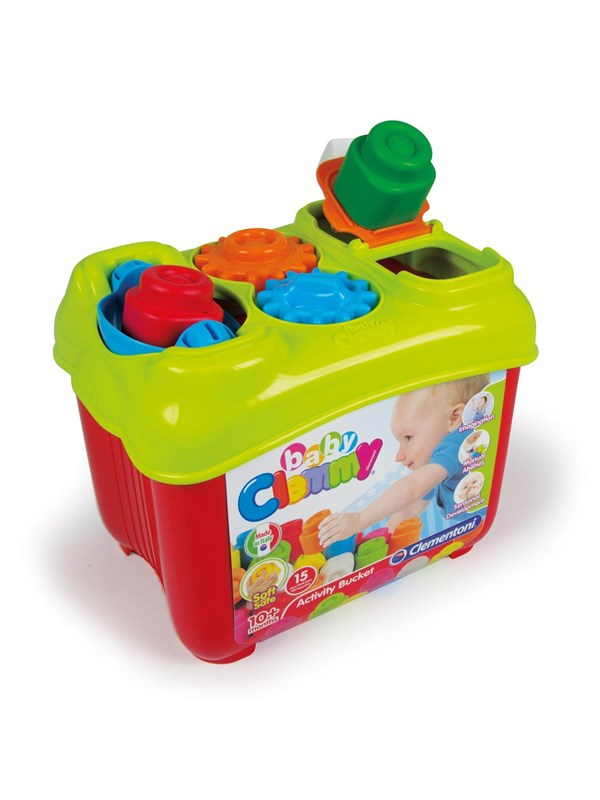 Image of   Clementoni Baby Clemmy Activity chest