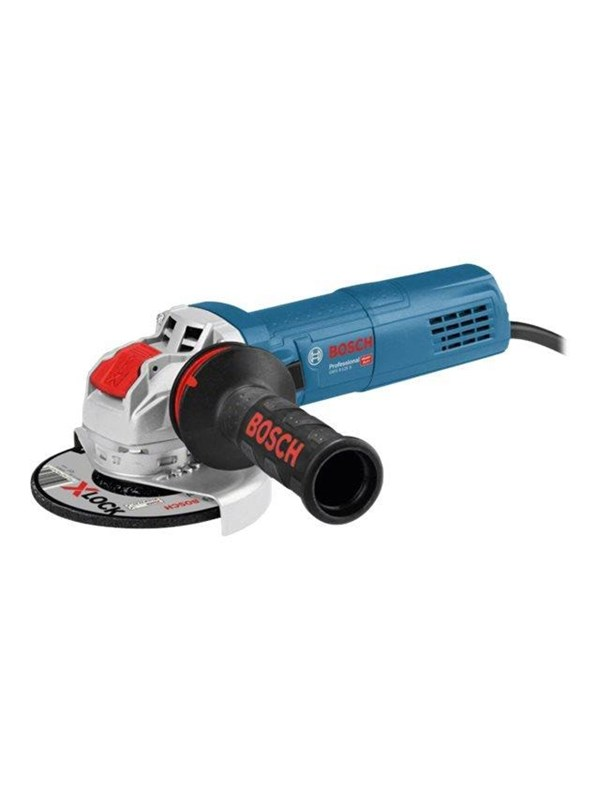 Image of   Bosch GWX 9-125 S Professional