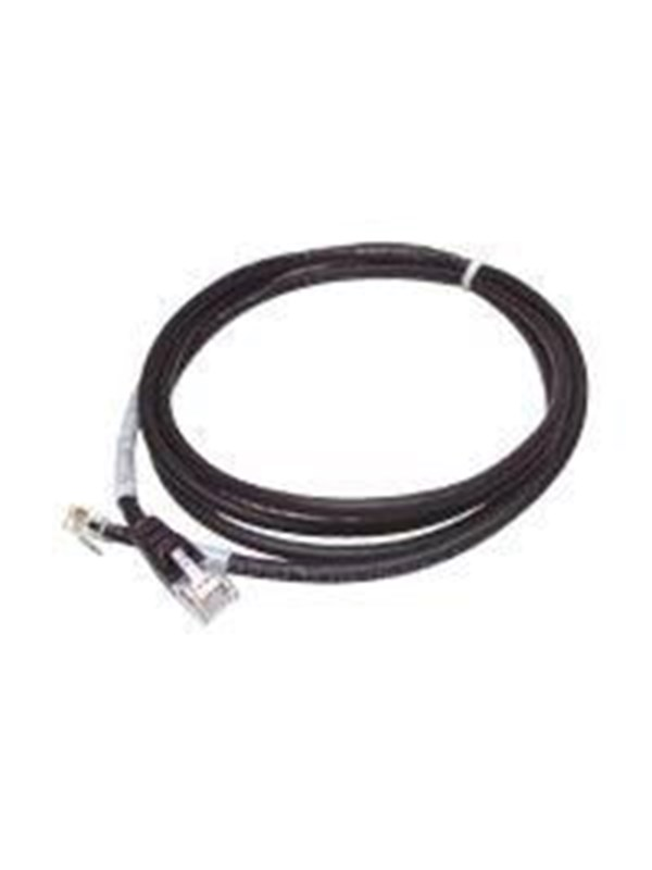 Image of   APC KVM to Switched Rack PDU Power Management Cable - data cable - 1.8 m