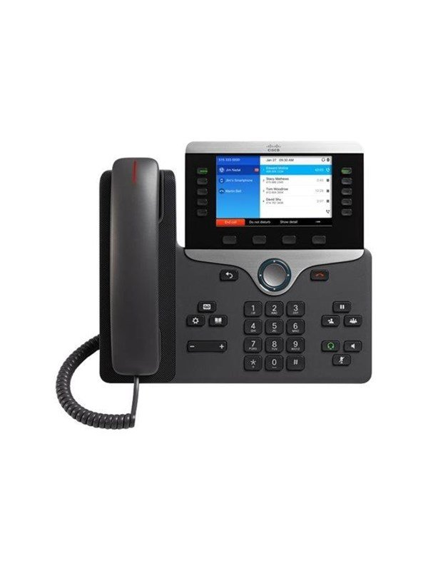 Image of   Cisco IP Phone 8851