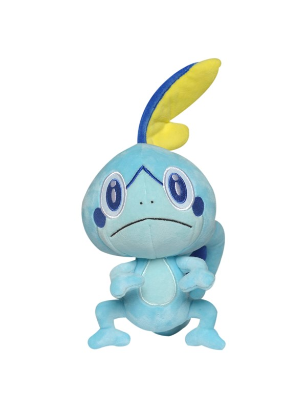 Image of   Pokemon Plush Sobble (20cm) -