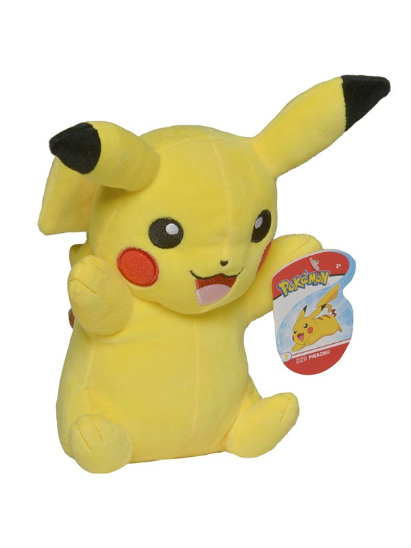 Image of   Pokemon Plush Pikachu (20cm) -