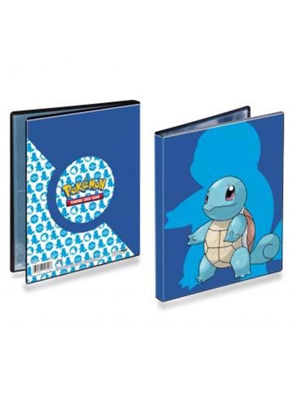 Image of   Pokemon Mappe A5 Squirtle 2020 -