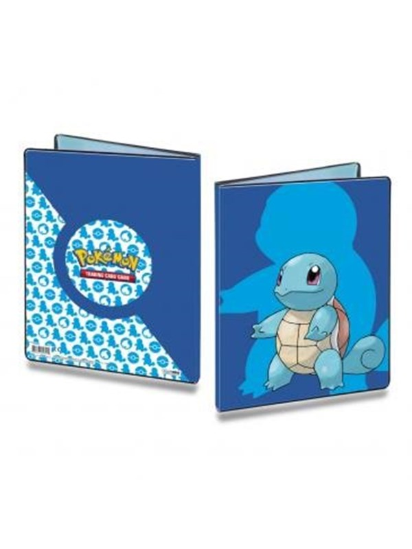 Image of   Pokemon Mappe A4 Squirtle 2020 -