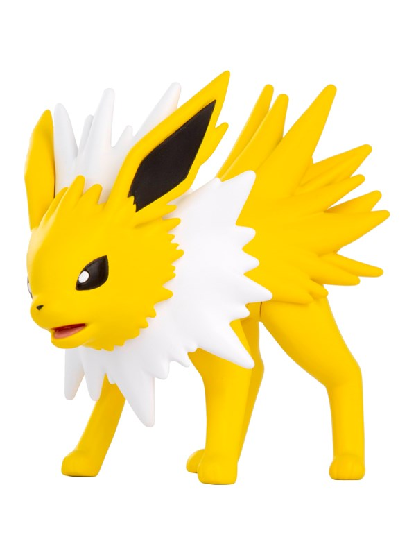 Image of   Pokemon Figure Battle Pack Jolteon - 1 pack (8cm) -