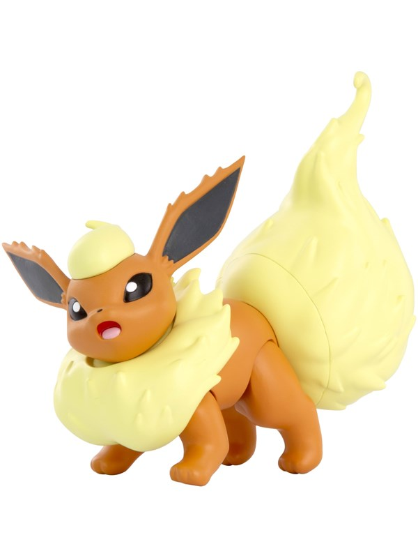 Image of   Pokemon Figure Battle Pack Flareon - 1 pack (8cm) -