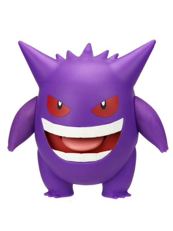 Image of   Pokemon Feature Figures Gengar (11cm) -