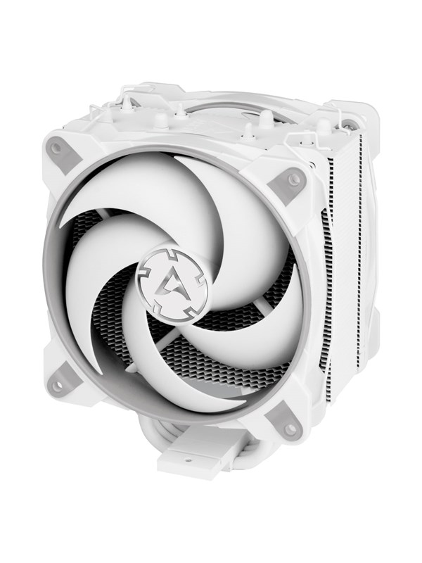 Image of   Arctic Freezer 34 eSports DUO - White/Grey CPU Køler - Luftkøler - Max 25 dBA