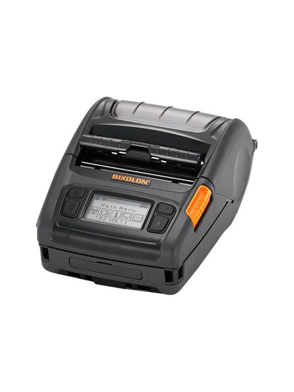 Image of   BIXOLON SPP-L3000 - label printer - monochrome - direct thermal Labelprinter - Monokrom - Direkt termisk