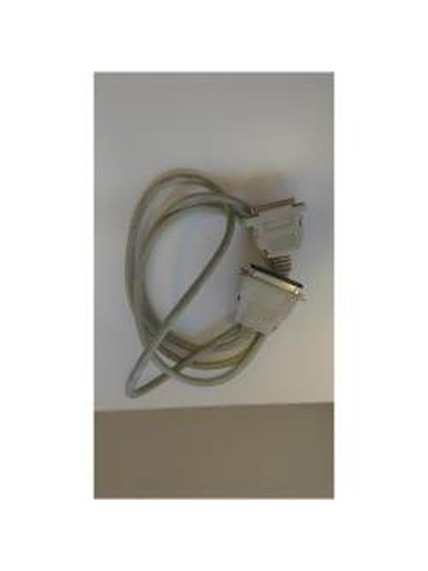Image of   Zebra KIT PAT IF CABLE 6 CPNT