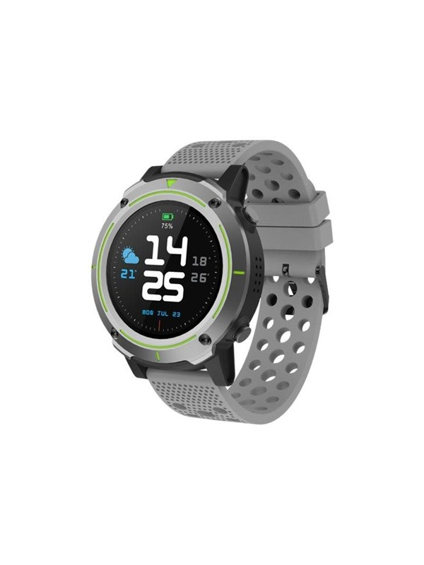 Image of   DENVER SW-510 smart watch with band - grey