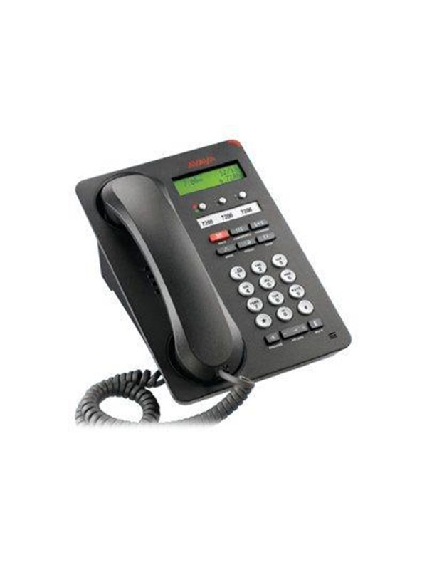 Image of   Avaya 1603SW-I IP Deskphone - VoIP phone