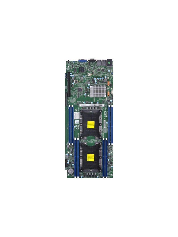 Image of   Supermicro SuperServer 6029TR-DTR