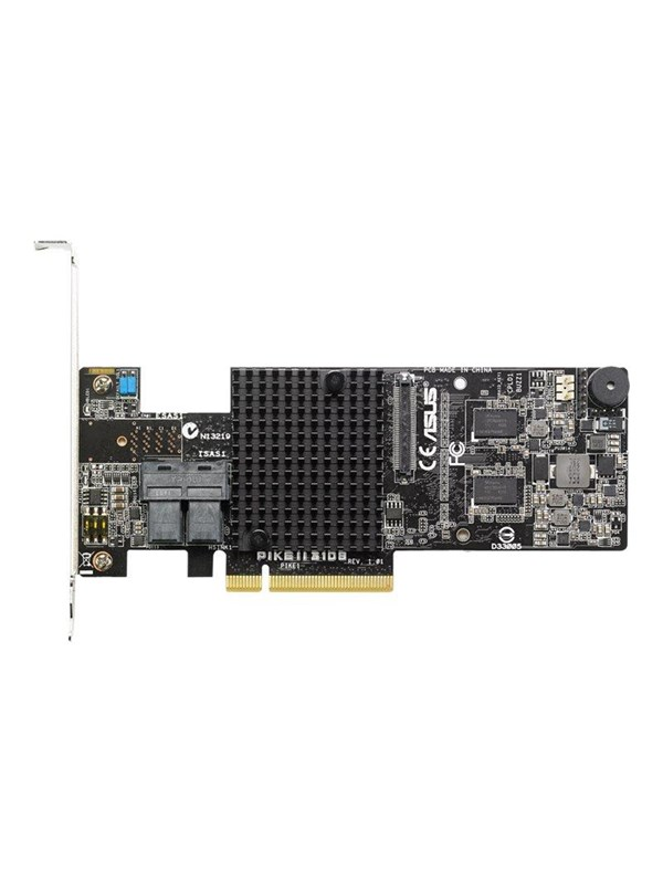 Image of   ASUS PIKE II 3108-8I/16PD/2G