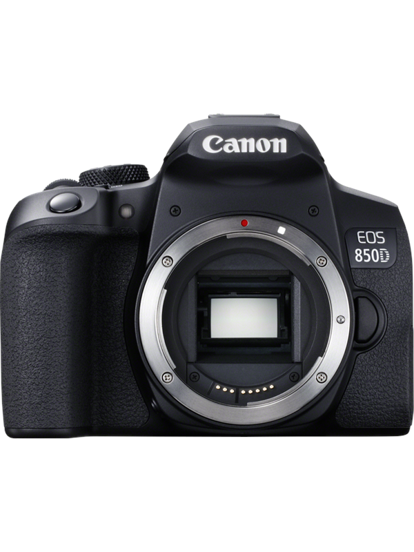 Image of   Canon EOS 850D Body