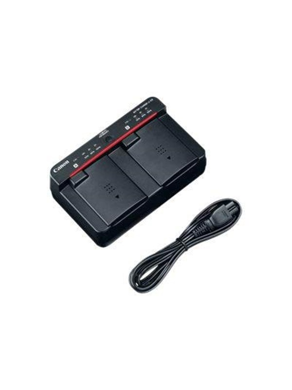 Image of   Canon LC-E19 battery charger