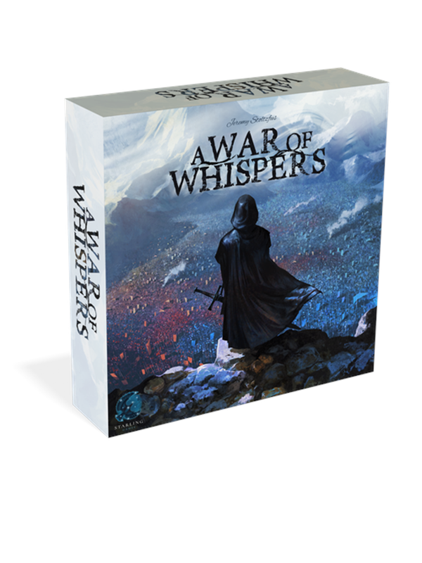Image of   Asmodee War of Whispers