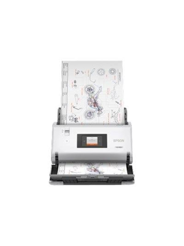 Image of   Epson WorkForce DS-30000