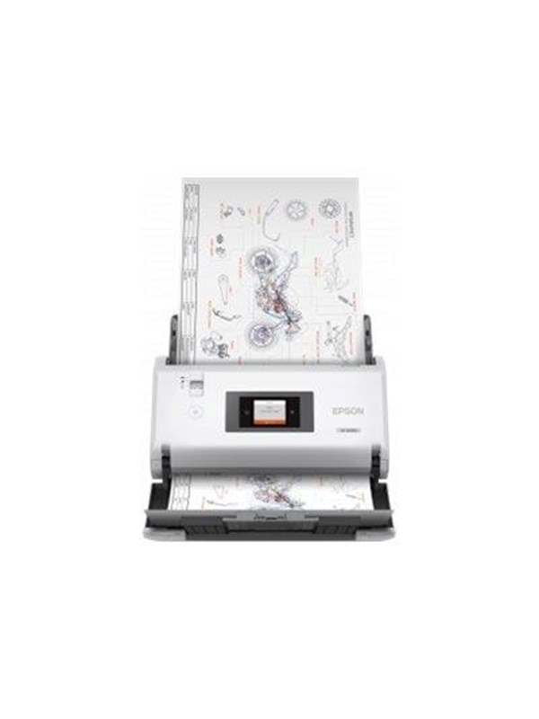 Image of   Epson WorkForce DS-32000