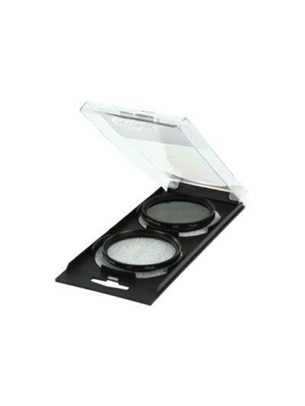 Image of   Camlink UV & Cir-Polarizing Filter Kit 52 mm