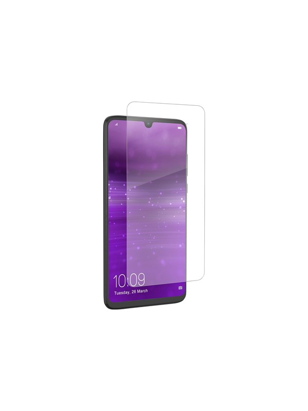 Image of   Zagg InvisibleShield Glass+