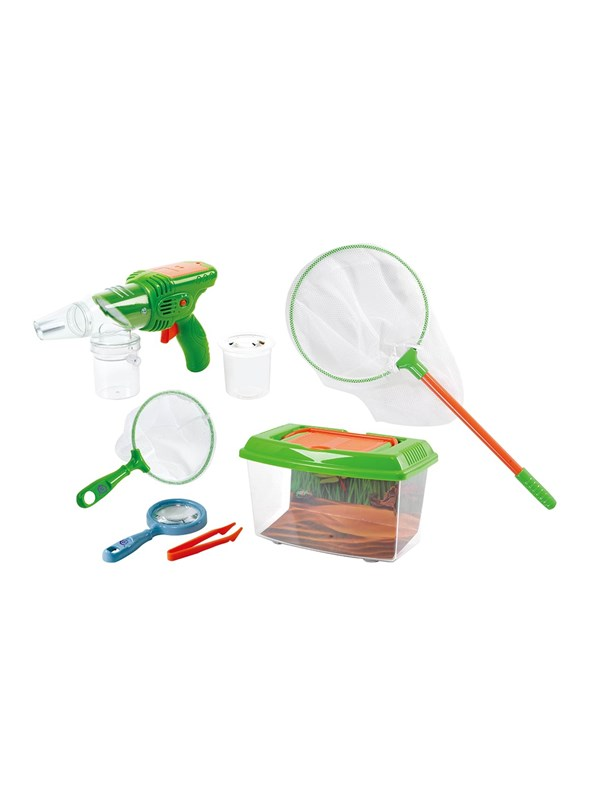 Image of   PLAY Backyard Adventure Kit B/O