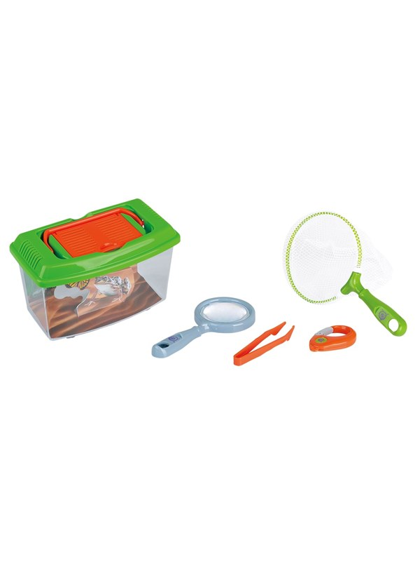 Image of   PLAY Bug Explorer Activity Set