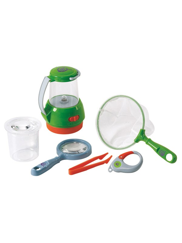 Image of   PLAY Nature Explorer Kit B/O