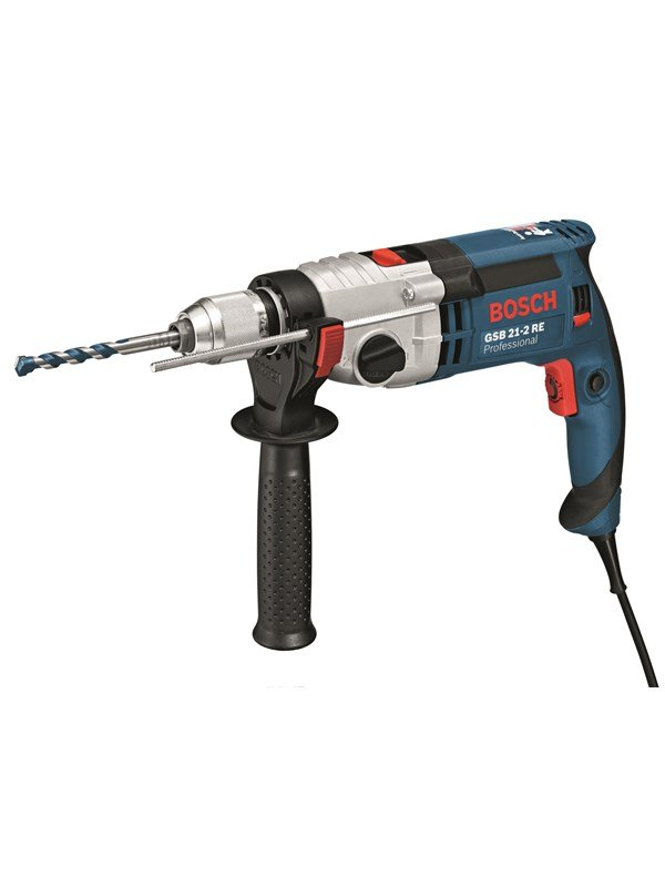 Image of   Bosch GSB 21-2 RE