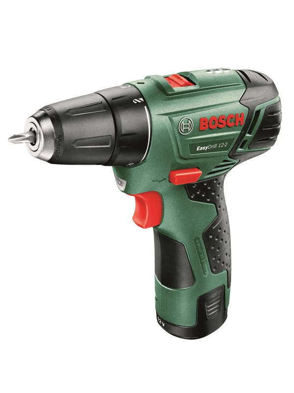 Image of   Bosch EasyDrill 12-2