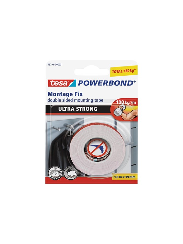 Image of   TESA Powerbond Ultra Strong