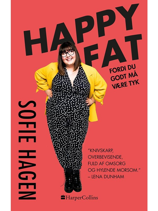 Image of   Happy fat