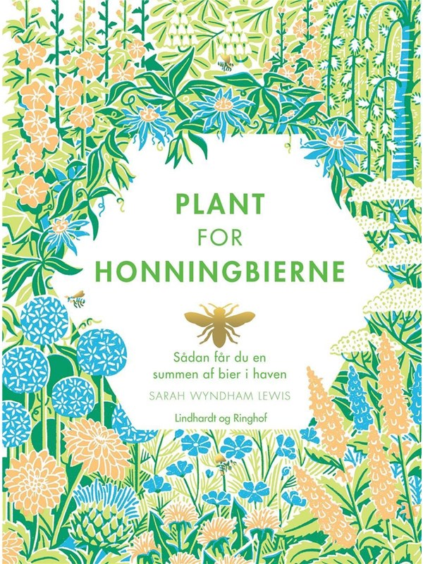 Image of   Plant for honningbierne