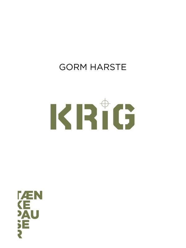 Image of   Krig