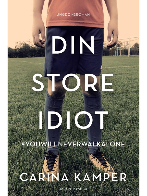 Image of   Din store idiot