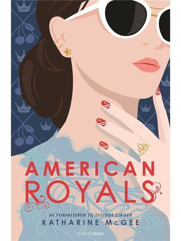 Image of   American Royals (1)