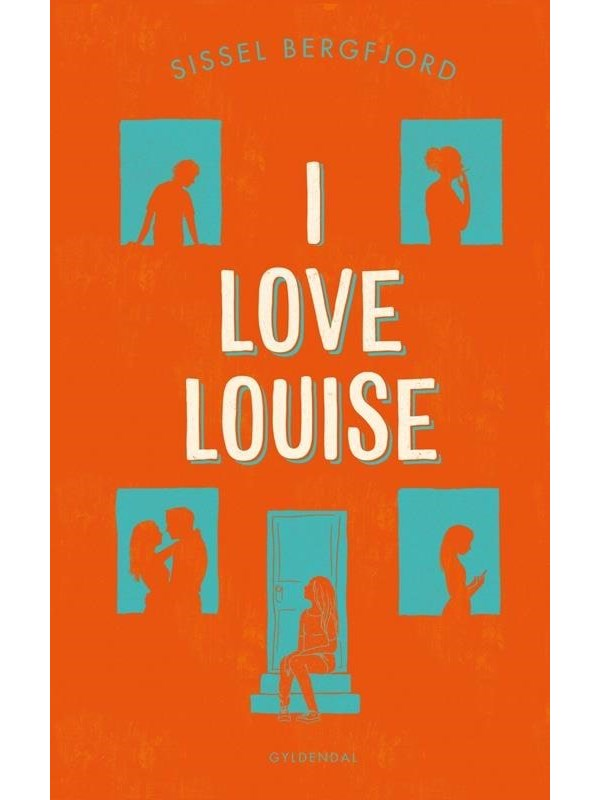 Image of   I love Louise